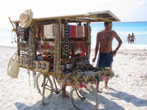 00 2    Mexic      vendor-on-cuban-beach