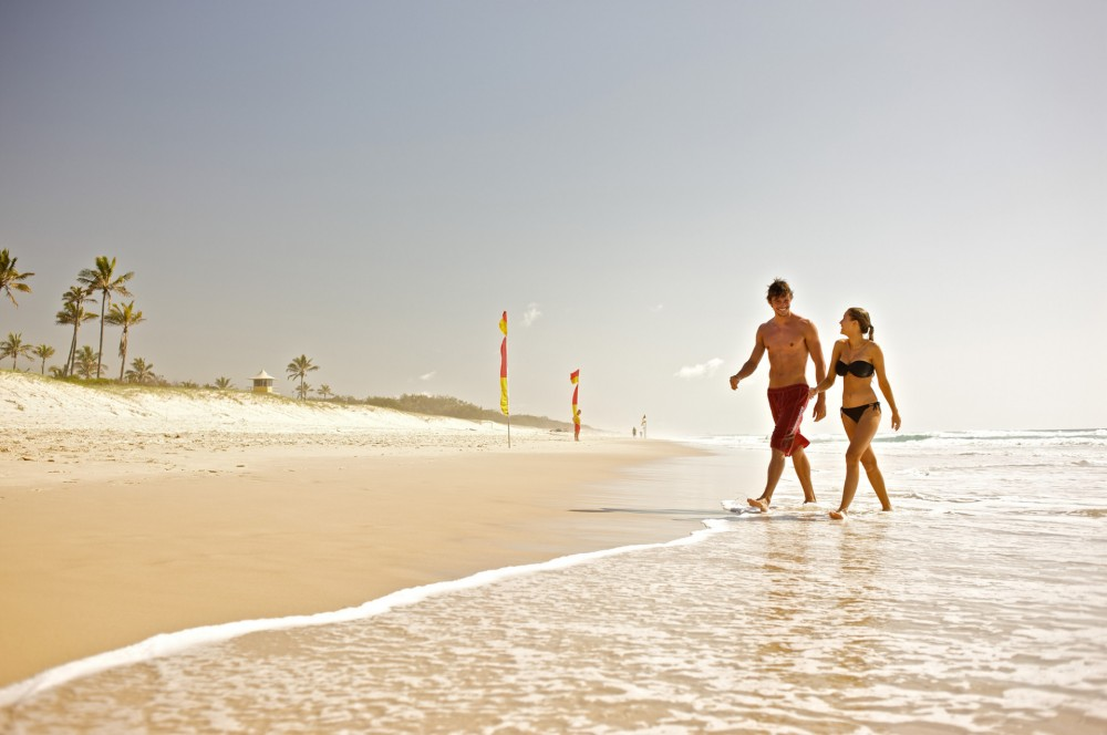 Mauritius honeymoon SUS