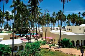 5  Zanzibar Diamond Dream of Zanzibar