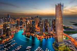 Dubai-City-Most-Popular-Attractions-Visit